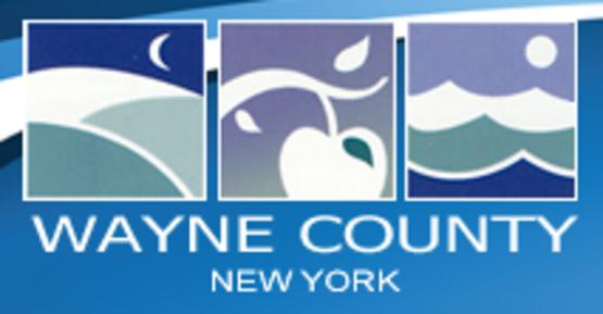 Wayne County Tourism logo