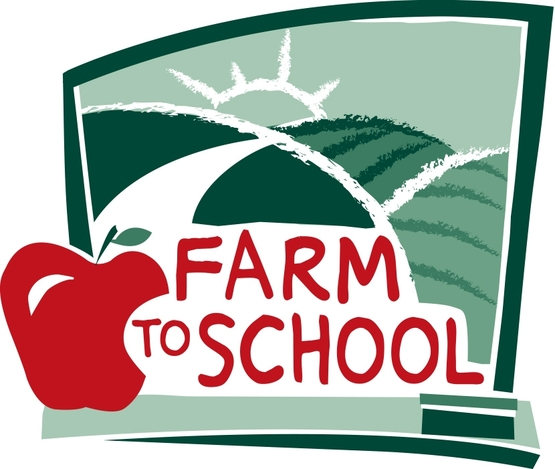 Farm to School Network logo