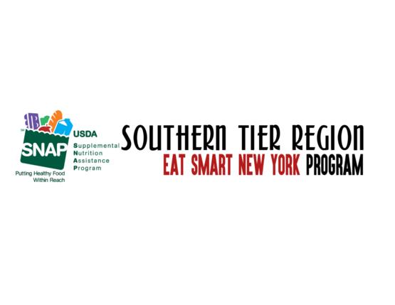 Southern Tier Region Eat Smart NY