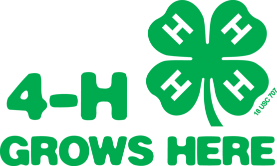 4-H Grow with Me