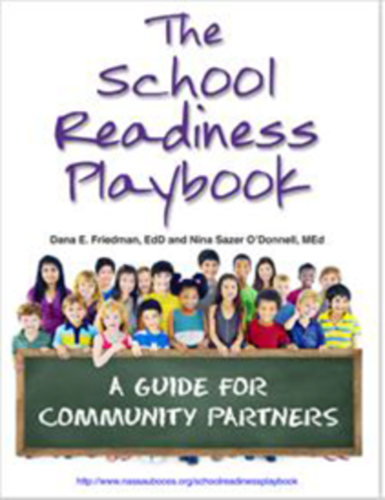 The School Readiness Playbook