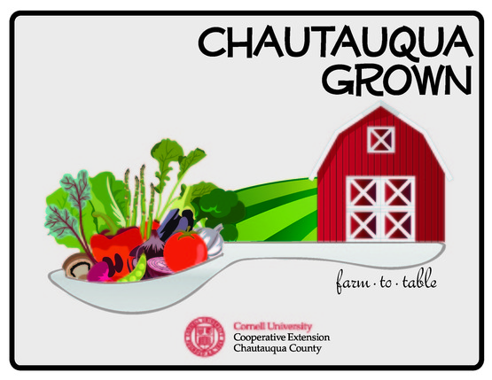 Chautauqua Grown