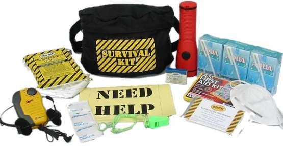 NYEDEN survival kit