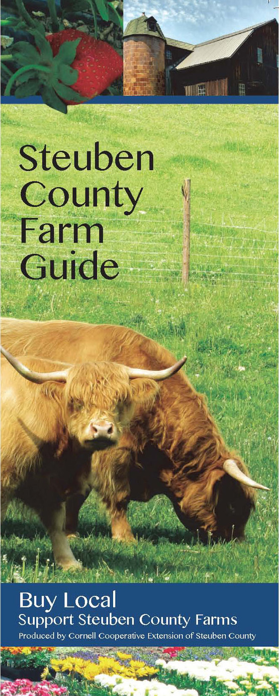 2016 Farm Guide cover
