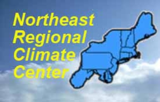 Northeast Regional Climate Center logo