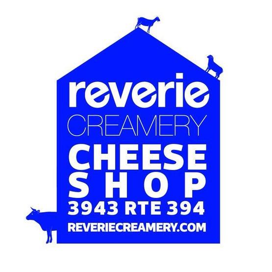Reverie Creamery is Chautauqua Grown!