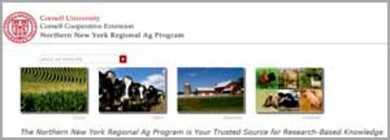 Northern NY Regional Ag Program