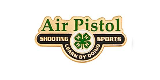 4HSS Air Pistol