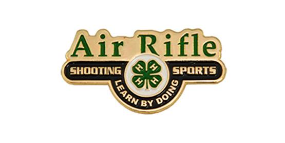 4HSS Air Rifle