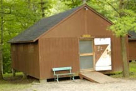 Canoga Lodge