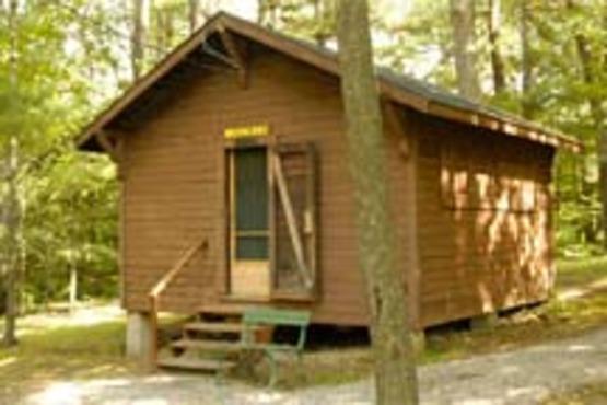 Muskoki Lodge exterior