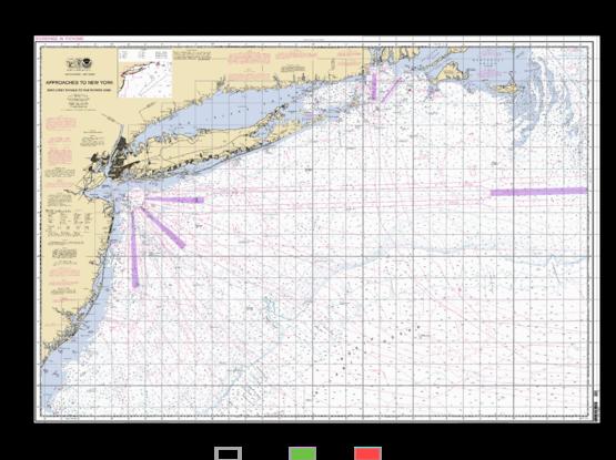LMBP - Scup map