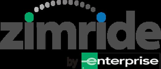 Zimride logo