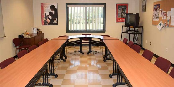 Roberts Conference room #1