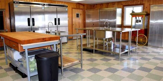 Trolley Kitchen