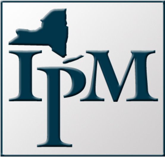 New York State Integrated Pest Management Logo