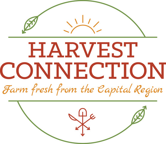 harvest connection logo