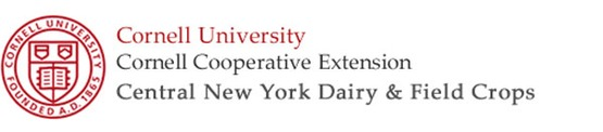 CNY Dairy & Field Crops Team Website