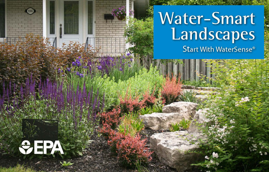 water-smart landscapes epa