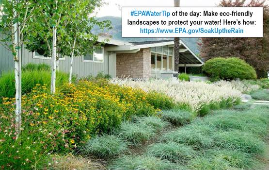 epa water smart landscape