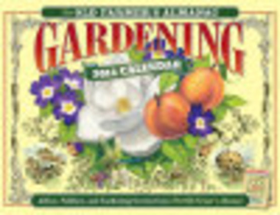A Gardener's Calendar for Pest & Nutrient Management