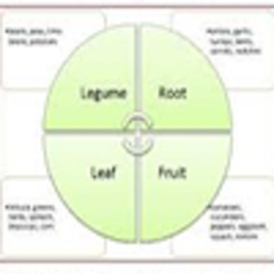 A Fact sheet on Crop Rotation