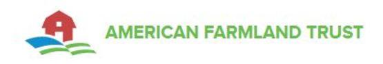 AFT / American Farmland Trust logo