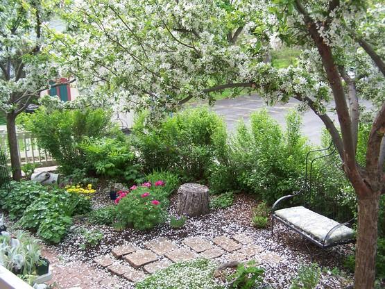 Master Gardener page