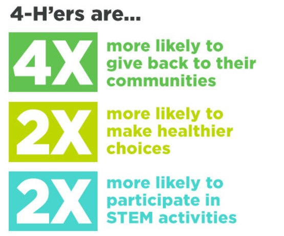 4-h benefits from http://4-h.org/about/research/