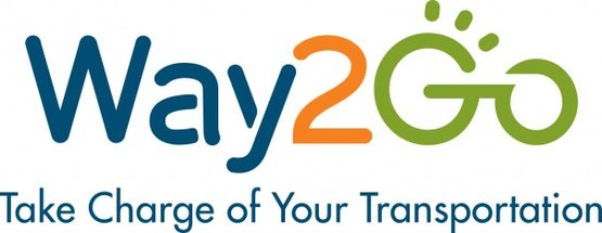 Way2Go Logo
