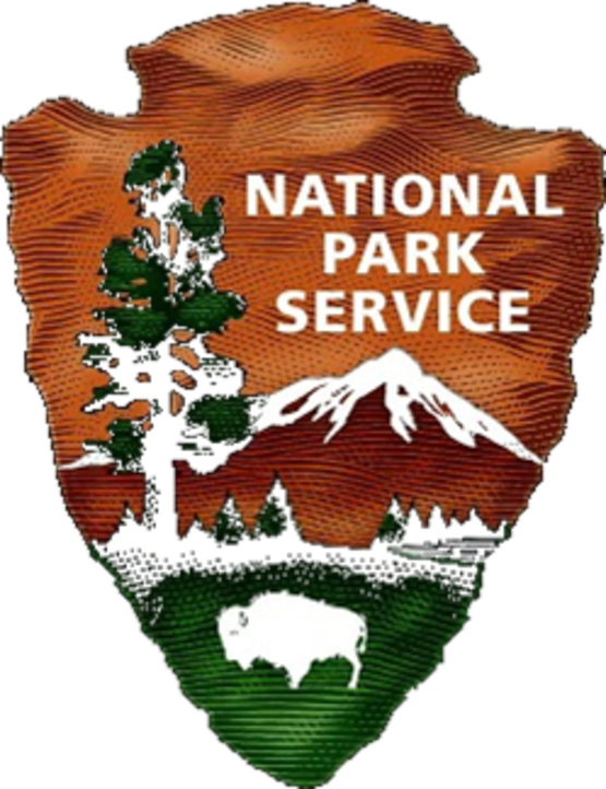 NPS National Park Service logo