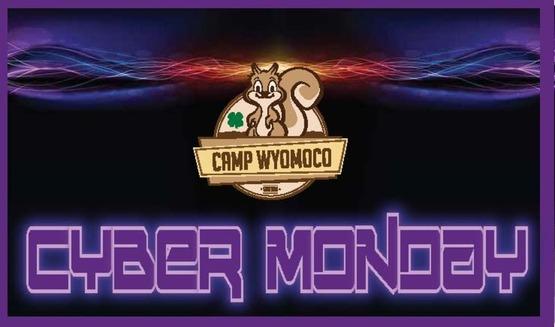 2017-2018 Camp Wyomoco Registration