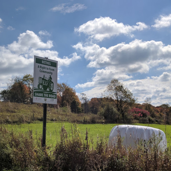Right to Farm Law Sign, Bethel NY