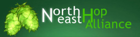 Northeast Hop Alliance Logo
