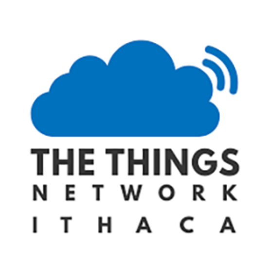 The Things Network Ithaca logo