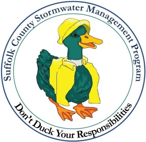 stormwater superheroes duck