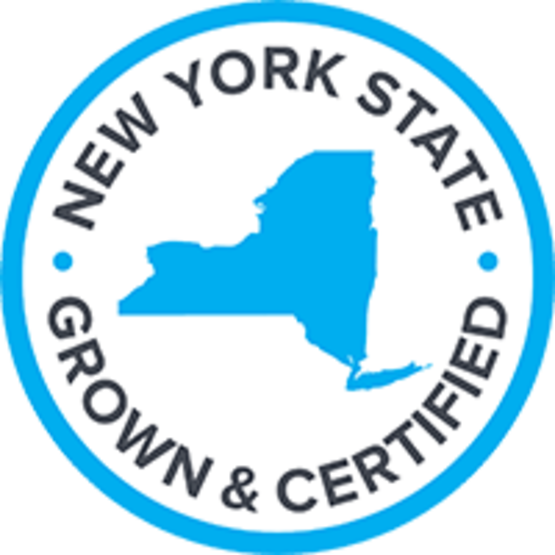 New York State Grown & Certified Maple
