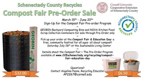 Pre-order sale