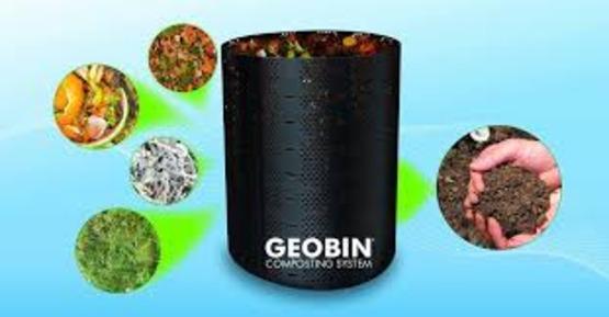 Geo Bin