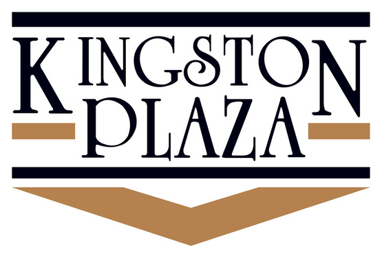 Kingston Plaza Logo