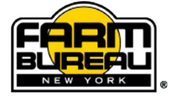 NY Farm Bureau Logo