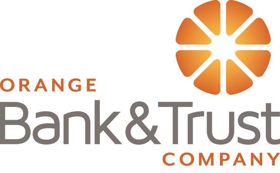Orange Bank & Trust logo