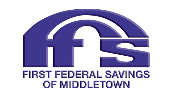 First Fereal Bank of Middletown logo