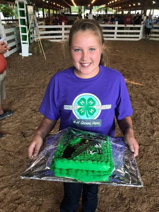 Cornell Cooperative Extension | County Fair