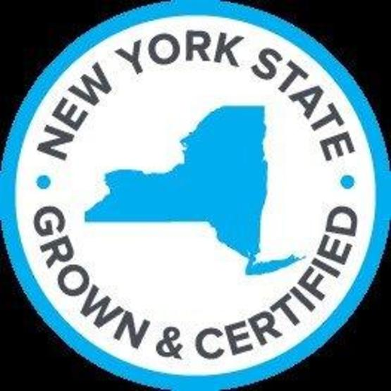 NY Grown and Certified