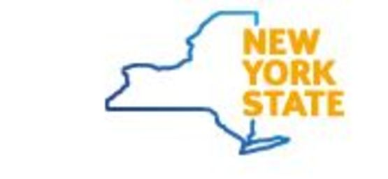 new york state logo