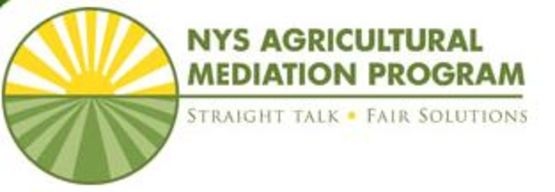 NYS Ag MEdiation logo