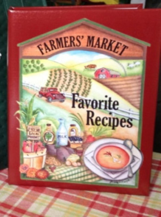 Farmers Market Recipes