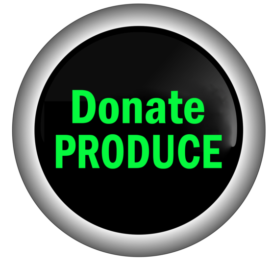 Donate Produce Button