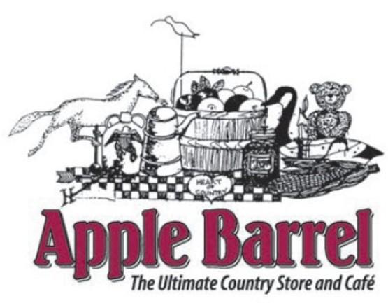 Apple Barrel